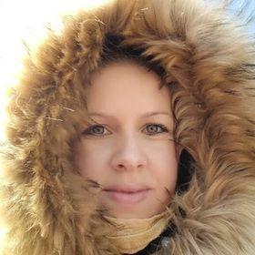 Kristína Štepanovská