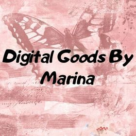 Digital Goods By Marina