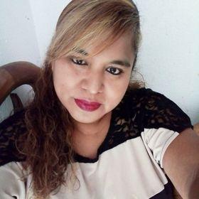 Ana Esther Hernández