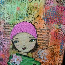 Pieceful Spirit Lori Lewis