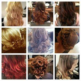 Wink Hair