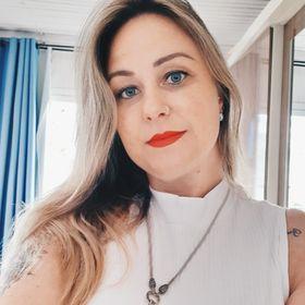 Vanessa Berndsen Reche