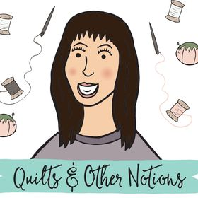Quilts & Other Notions