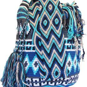 Mochilas Wayuu Bags