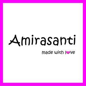 Amirasanti Amirasanti