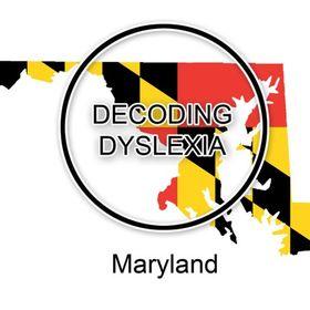 Decoding Dyslexia MD