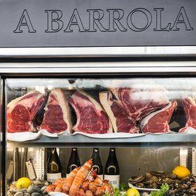 Restaurante A Barrola