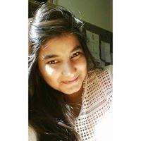 Tanushree Garg