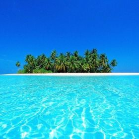 This is Maldives