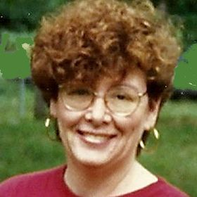 Lizzie Ashworth