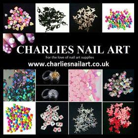 Charlies Nail Art