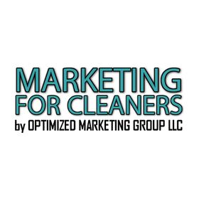 Marketing For Cleaners