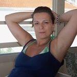 Xristina Evaggelou