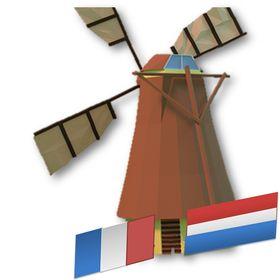 Expat aux Pays-Bas
