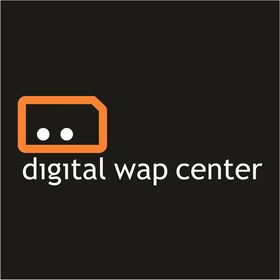 Digital Wap Center Orange