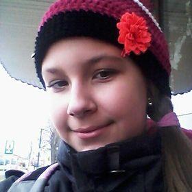 Emma Pavličková