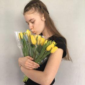 Пчелинцева Екатерина