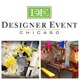 Designer Event Chicago