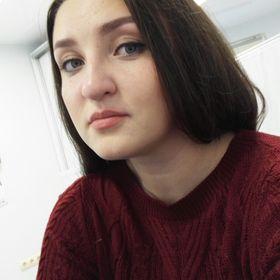 Natalia Veselova