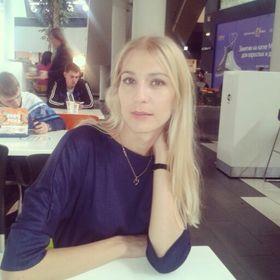 Дина Рахмаева