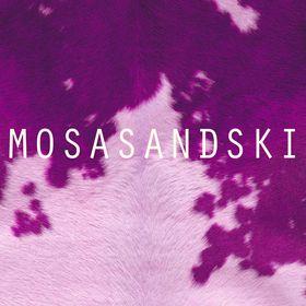 Mimosa Skins