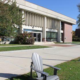 NECC Libraries