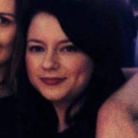 Amy Grace Hewitt