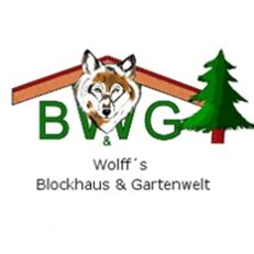 Wolff´s Blockhaus & Gartenwelt