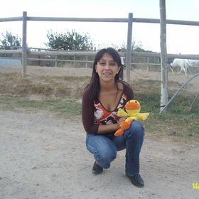 Mª Vanessa Izquierdo Bulgarelli