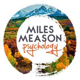 Miles Meason Psychology