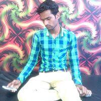 Pravesh Patidar