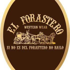 El Forastero