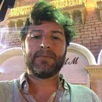 Rodrigo Gonzalez Benavides