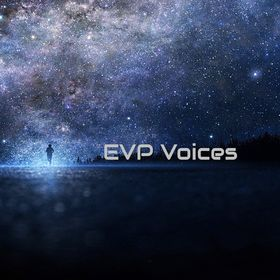 Rachel EVP Voices