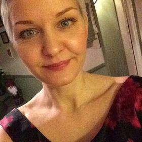 Eva-Marie Nilsen