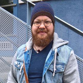Mitjo Ruohoniemi