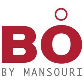 BÖ by MANSOURI