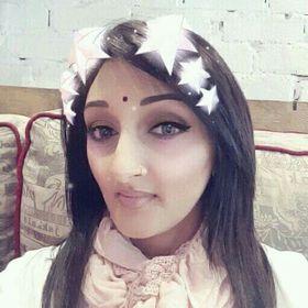 Ayushya Gowrie