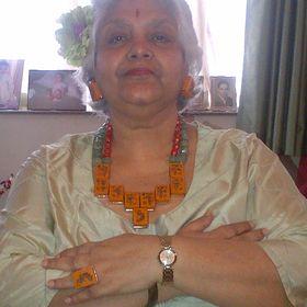 Sushila Singh