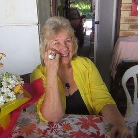 Beryl Chambers