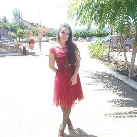 Ioana Talmacean