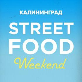 Kaliningrad Street Food