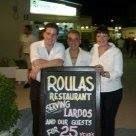 Roulas Rest