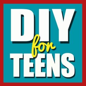 DIY Projects For Teens | Teen Crafts & Room Decor