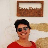 Isabel Gálvez Franco