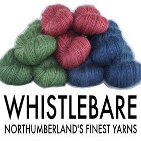 Whistlebare