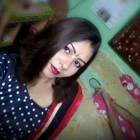 Madhumita Ghosh