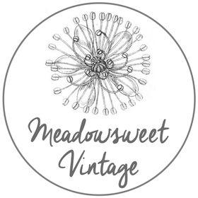 Meadowsweet Vintage