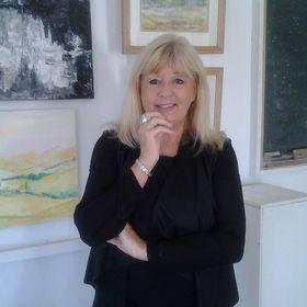 Life, Love & Art - Joy Fahey