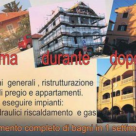 Euro Group Impresa Edile